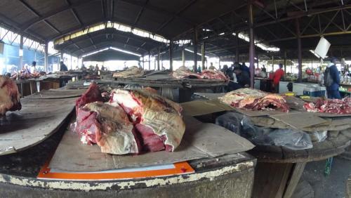 Fleischmarkt Kabana